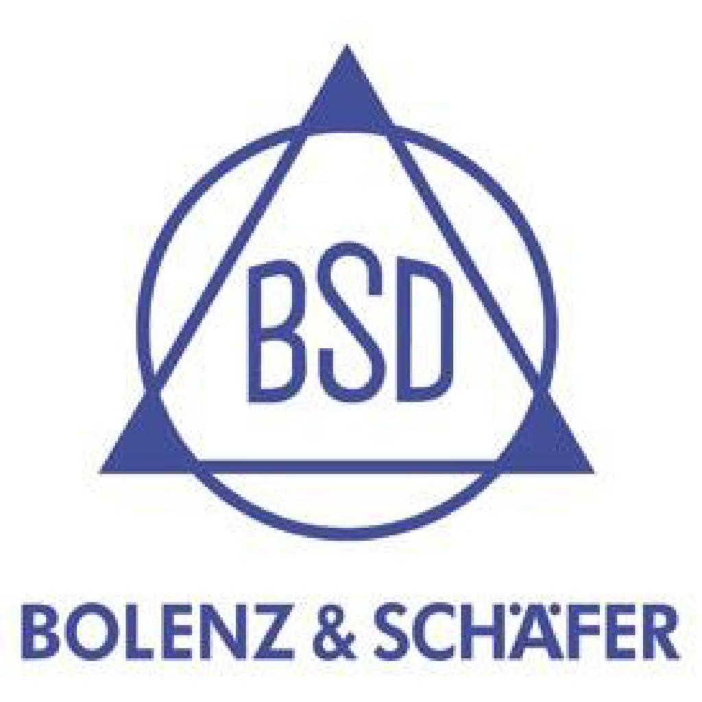 Logo Bolenz - Schäfer